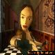 Lara Croft French Car Commercial